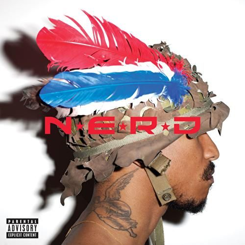 Nothing (Deluxe) by N.E.R.D