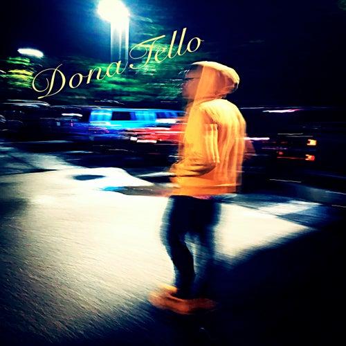 Donatello von Lil Don