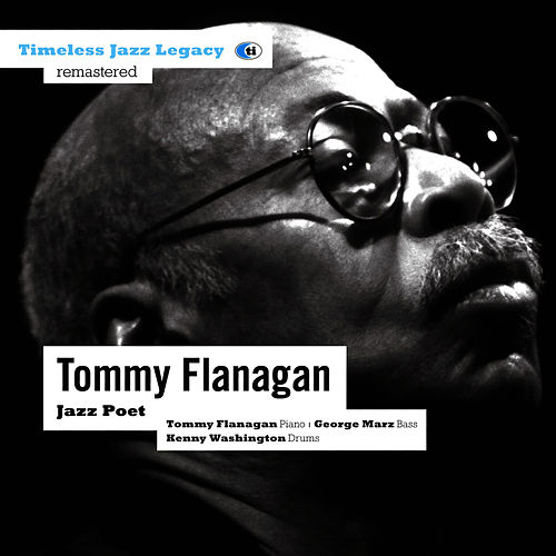 Jazz Poet de Tommy Flanagan