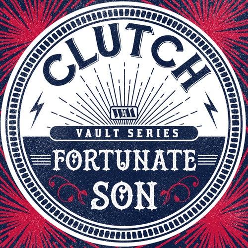 Fortunate Son (Weathermaker Vault Series) von Clutch