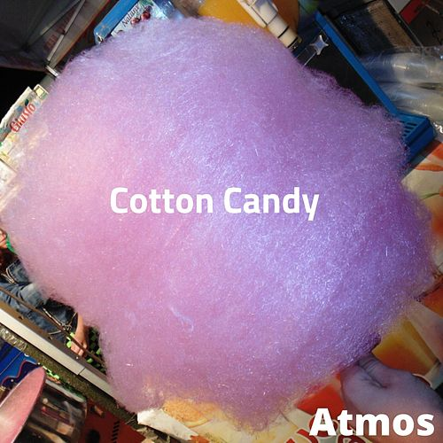 Cotton Candy by Atmos