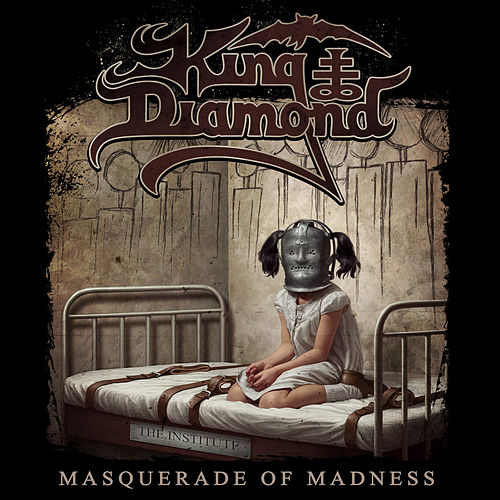 Masquerade of Madness von King Diamond