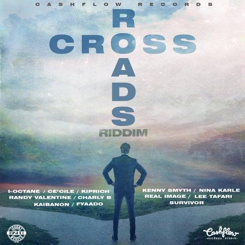 Cross Roads Riddim de Various Artists