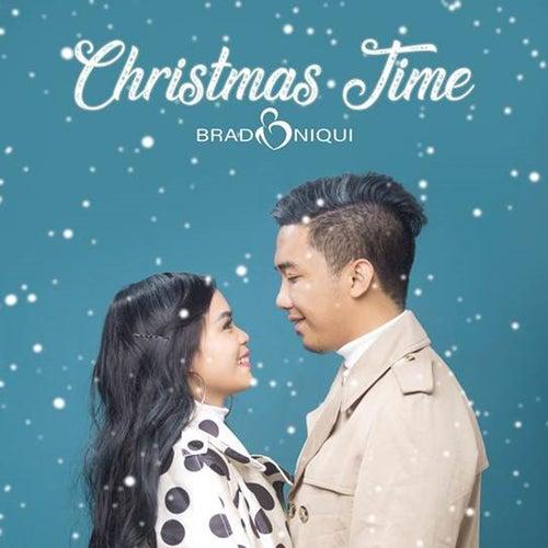 Christmas Time by Brad