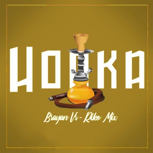 Kooka (Remix) de Brayan Vr
