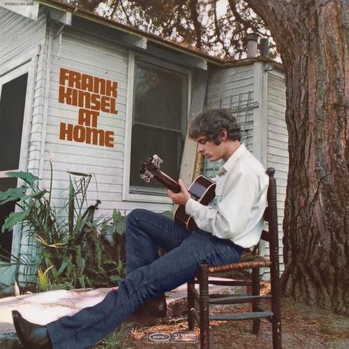 Frank Kinsel At Home by Frank Kinsel