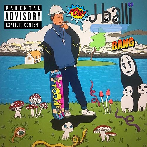 The 440 Tape by J Balli
