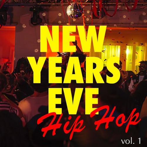 New Years Eve Hip Hop vol. 1 de Various Artists