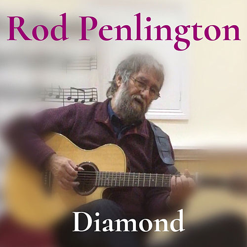 Diamond by Rod Penlington