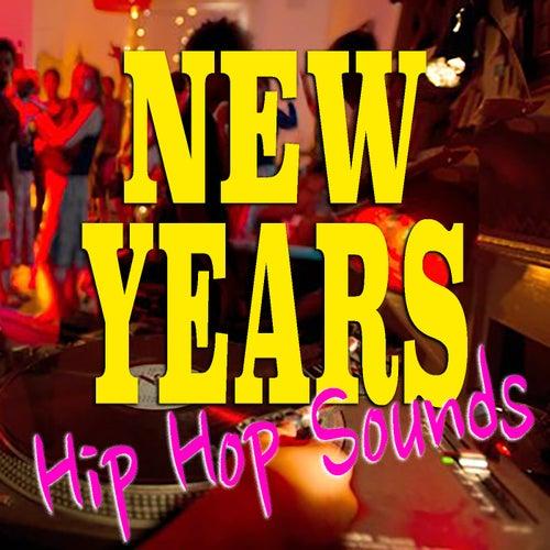 New Years Hip Hop Sounds de Various Artists