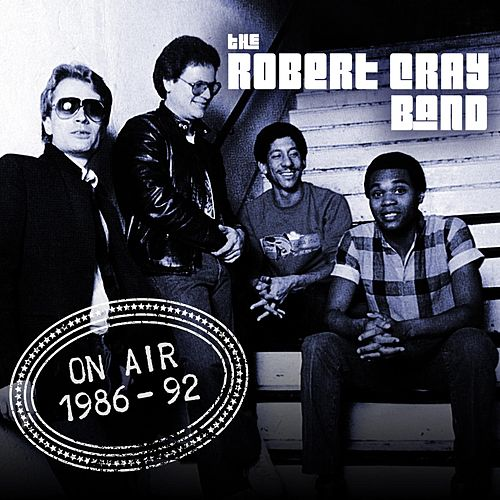 On Air 1986-91 de Robert Cray