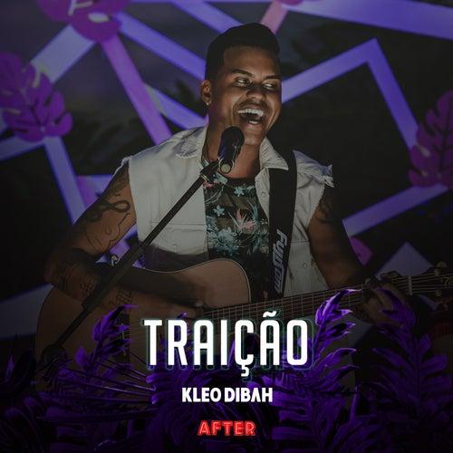 Traição (Ao Vivo) de Kleo Dibah
