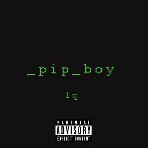 Pip Boy by Lq