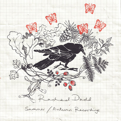 Summer Autumn Recordings by Rachael Dadd