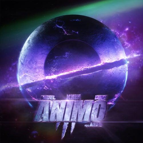 Ánimo (feat. Duki & Midel) de Khea