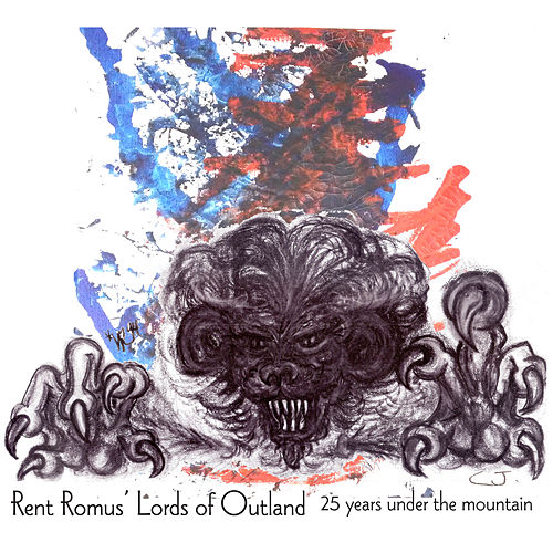 25 Years Under the Mountain de Rent Romus