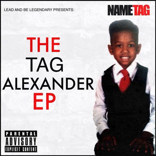 Tag Alexander de Nametag Alexander
