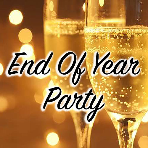 End Of Year Party di Various Artists