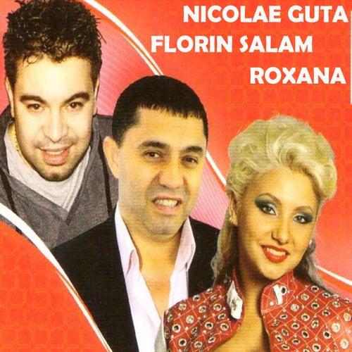 Florin Salam, Nicolae Guta, Roxana di Florin Salam, Nicolae Guta, Roxana Printesa Ardealului
