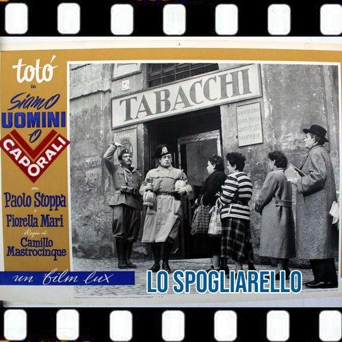 Lo Spogliarello (Dal Film Siamo Uomini o Caporali 1955) by TOTO