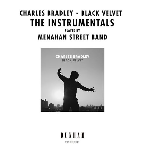 Black Velvet (The Instrumentals) di Charles Bradley