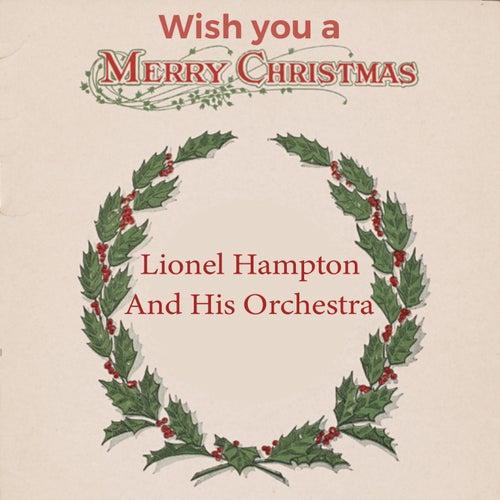 Wish you a Merry Christmas de Lionel Hampton