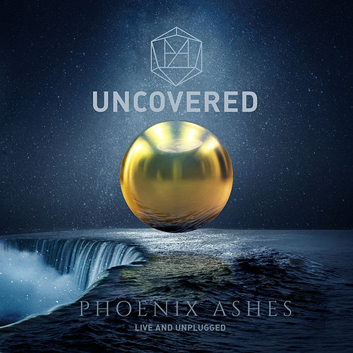 Uncovered: Live and Unplugged de Phoenix' Ashes