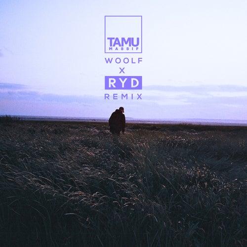 Woolf (RYD Remix) von Tamu Massif