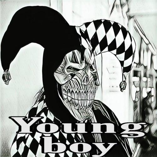 Youngboy by Keffa
