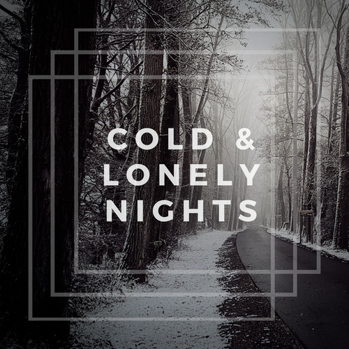 Cold & Lonely Nights di Various Artists
