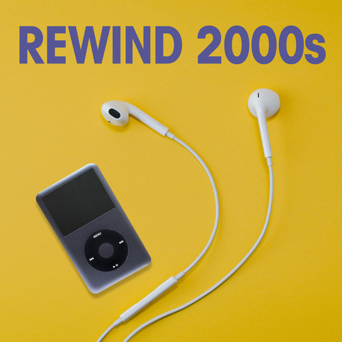 Rewind 2000's de Various Artists