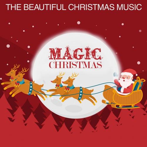 Magic Christmas (The Beautiful Christmas Music) de Various Artists