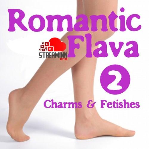 Romantic Flava 2 von Various Artists