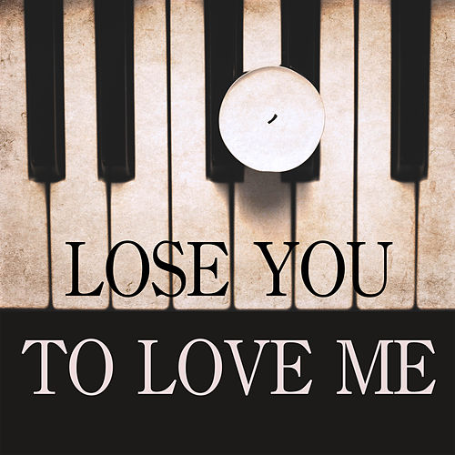 Lose You To Love Me (Instrumental) by Kph