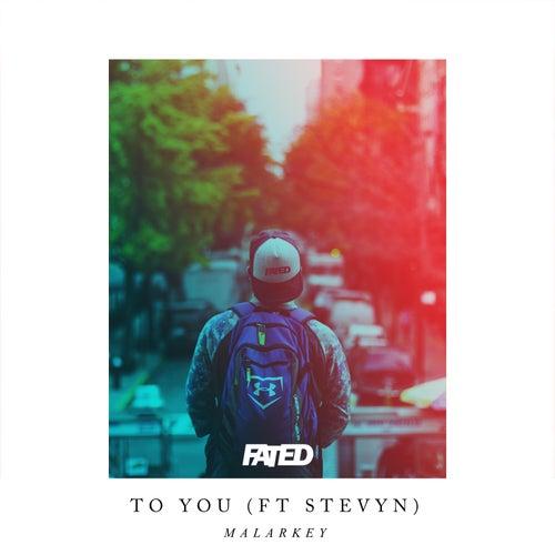 To You (feat. Stevyn) de Malarkey