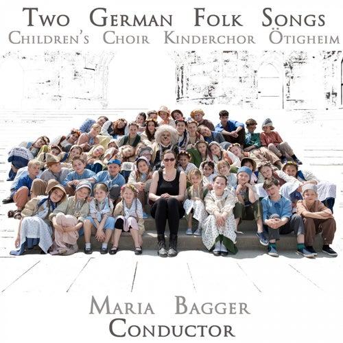 German Folk Songs de Children's Choir Ötigheim Kinderchor