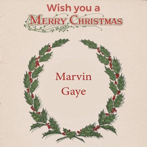 Wish you a Merry Christmas de Marvin Gaye