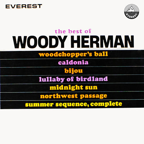 The Best of Woody Herman de Woody Herman