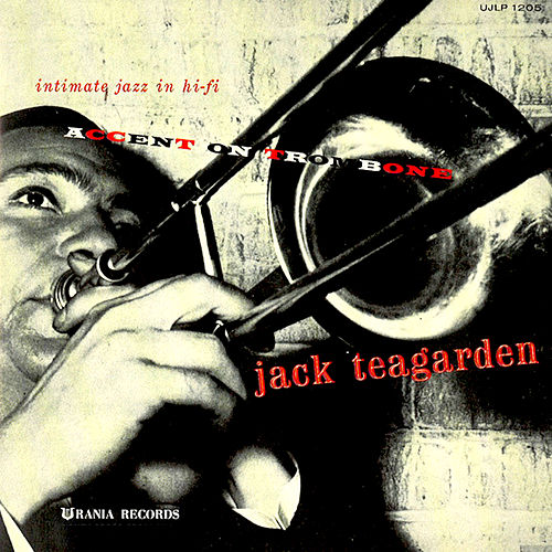 Accent on Trombone fra Jack Teagarden