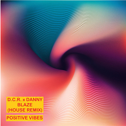 Positive Vibes (House Remix) by Dcr