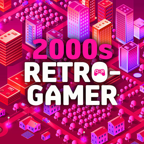 2000s Retrogamer by Various Artists