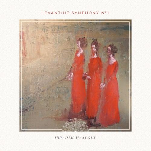 Levantine Symphony No. 1 von Ibrahim Maalouf