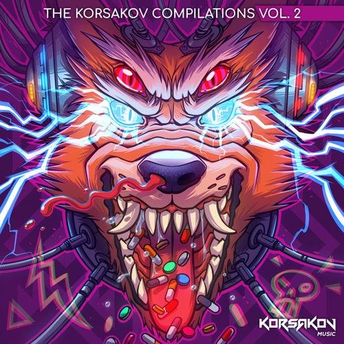 The Korsakov Compilations Vol. 2 de Teddy Killerz