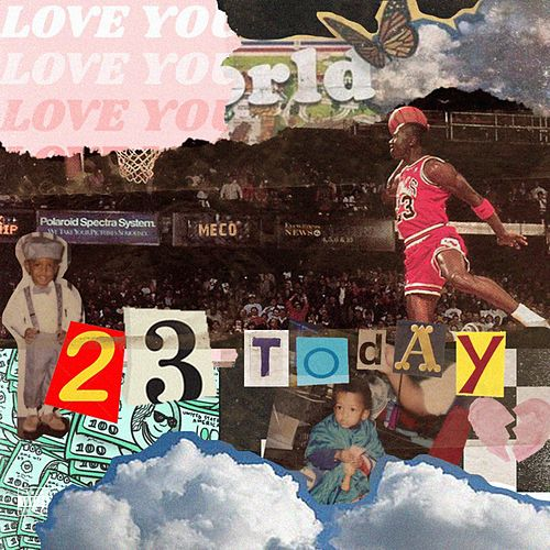 23 Today by Meco