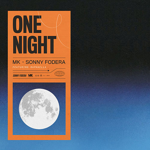One Night by MK