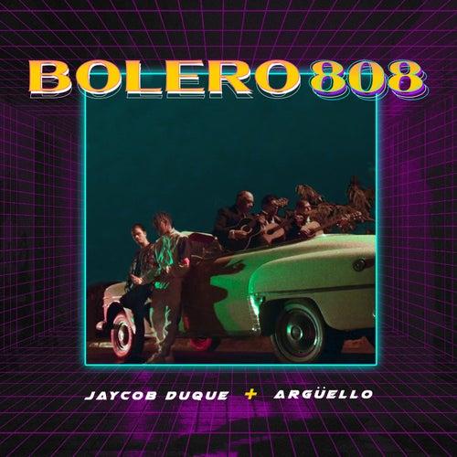 Bolero 808 de Jaycob Duque