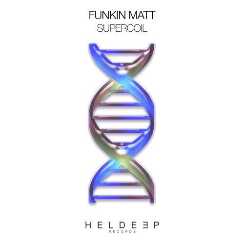 Supercoil de Funkin Matt