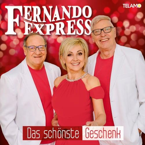 Das schönste Geschenk de Fernando Express