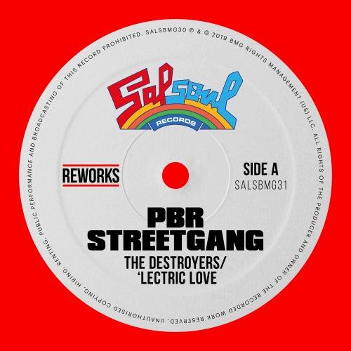 'Lectric Love (PBR Streetgang Reworks) de PBR Street Gang