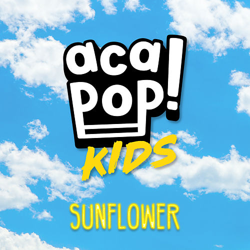 Sunflower by Acapop! KIDS